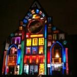 Bénédicte Surin - Cathédrale de Lille