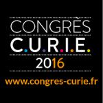 LOGO CONGRES CURIE 2016